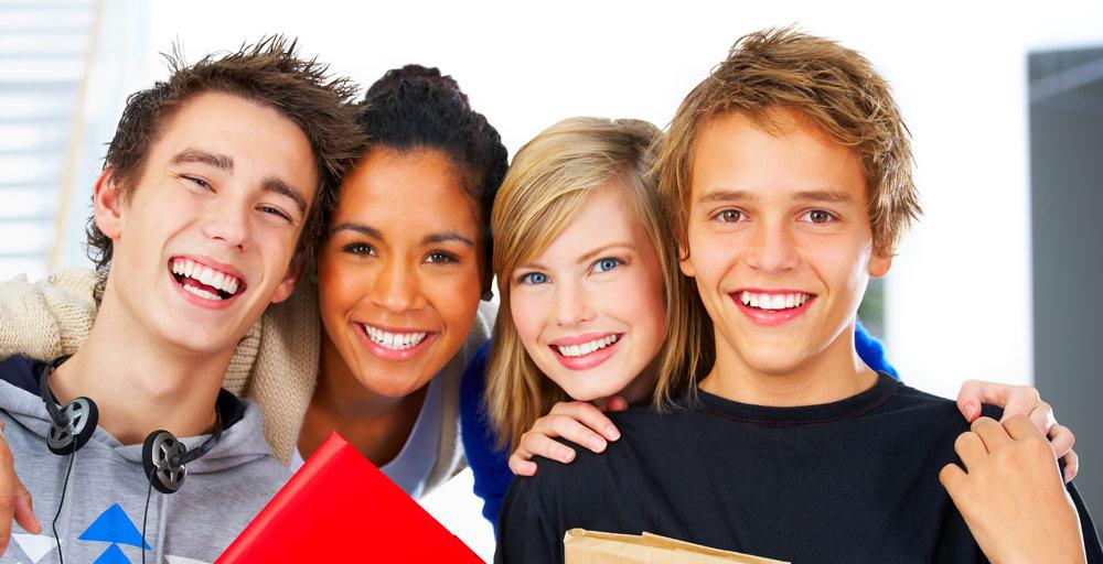 Сайт знакомств для підлітків